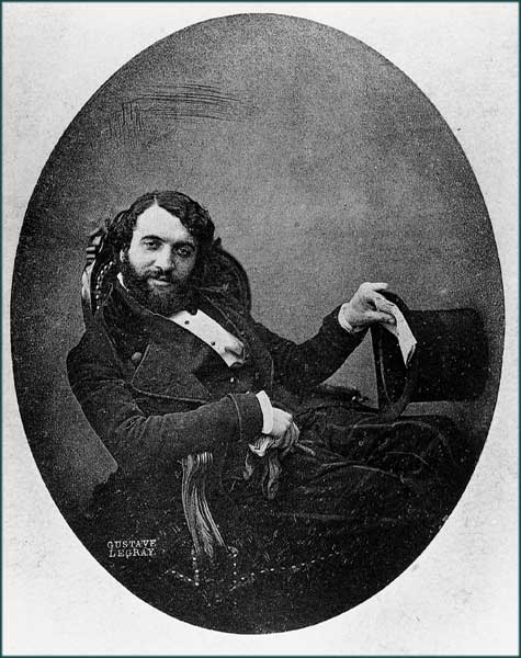 Image of Henri Jean-Louis Le Secq from Wikidata