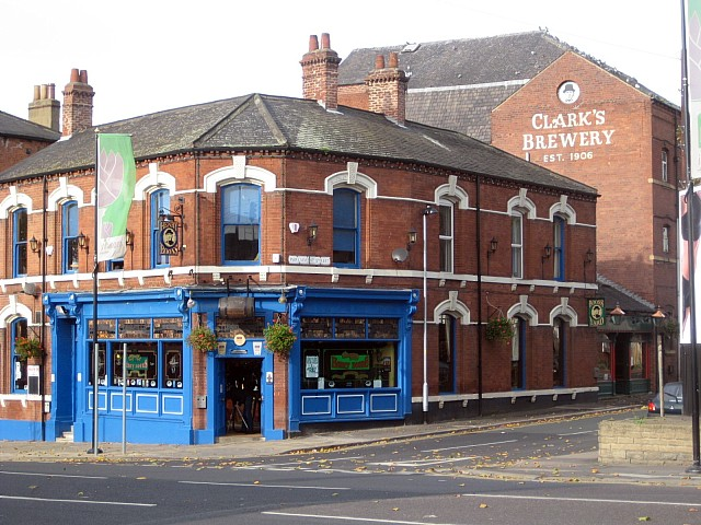 Creative Commons image of Henry Boons in Wakefield