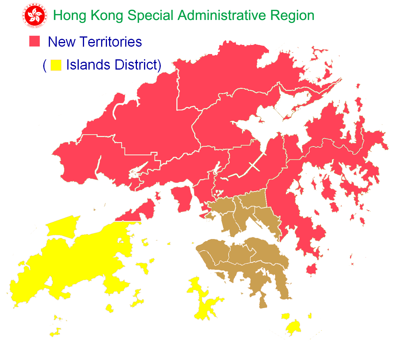 FileHong Kong New Territories including Islands DistrictPNG