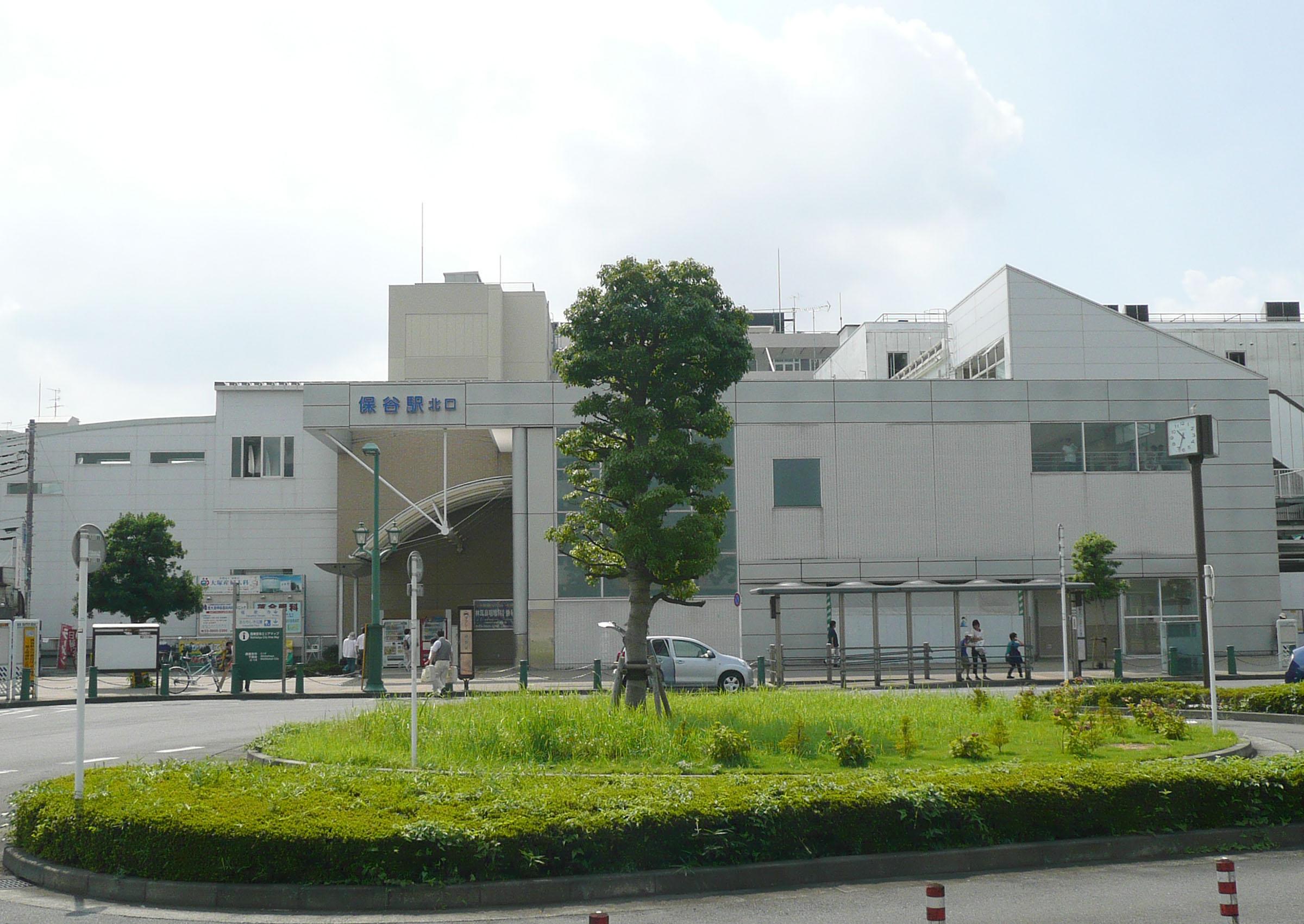 北口(2011年9月19日)