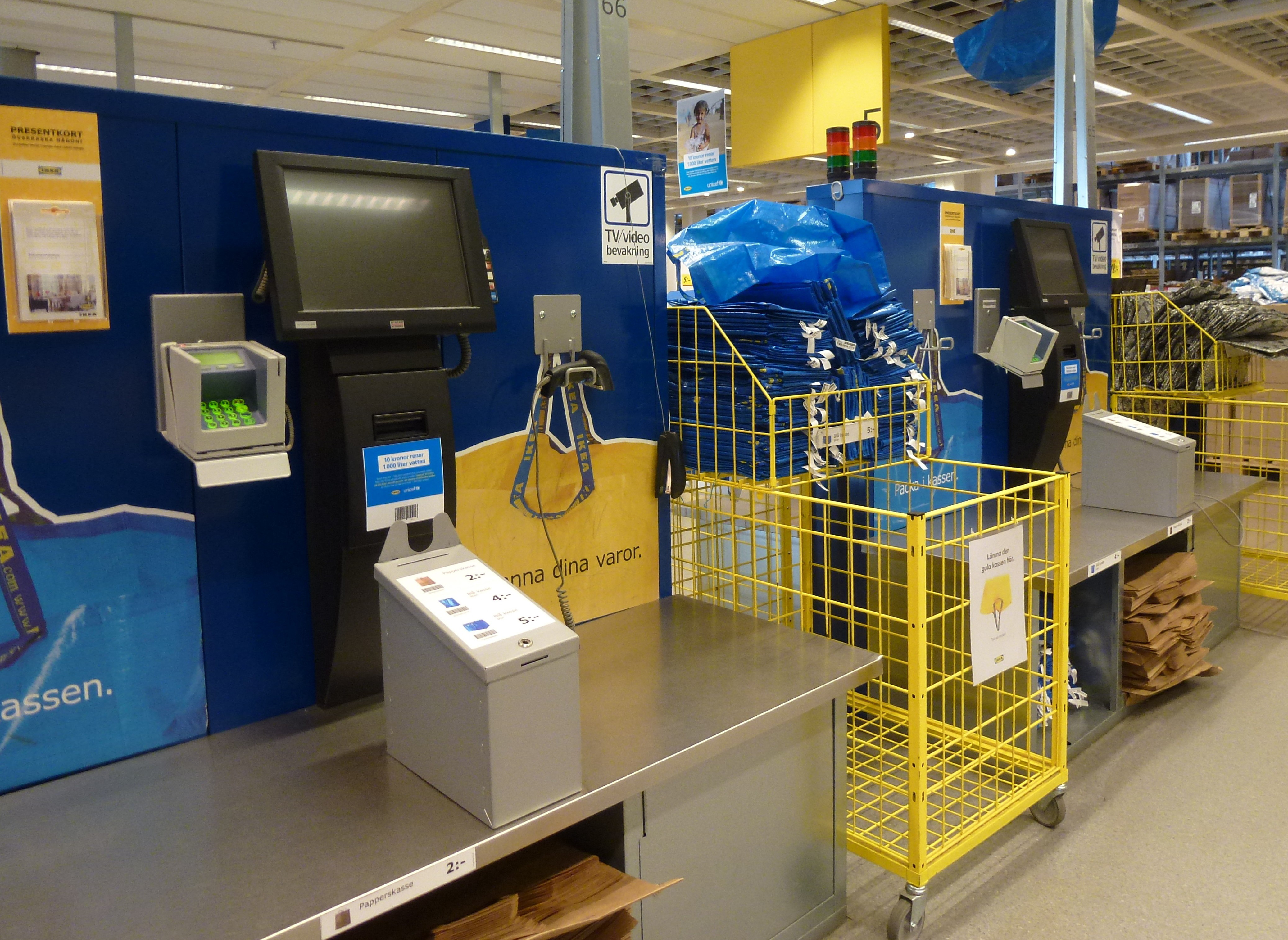 Ikea Self Build Kitchen