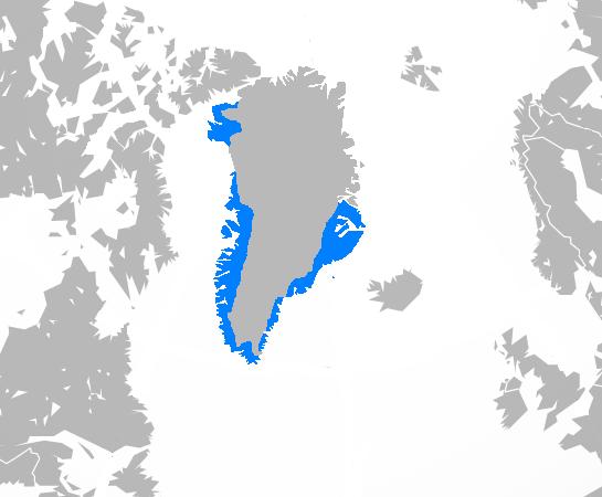 Гренландский язык - Greenlandic language