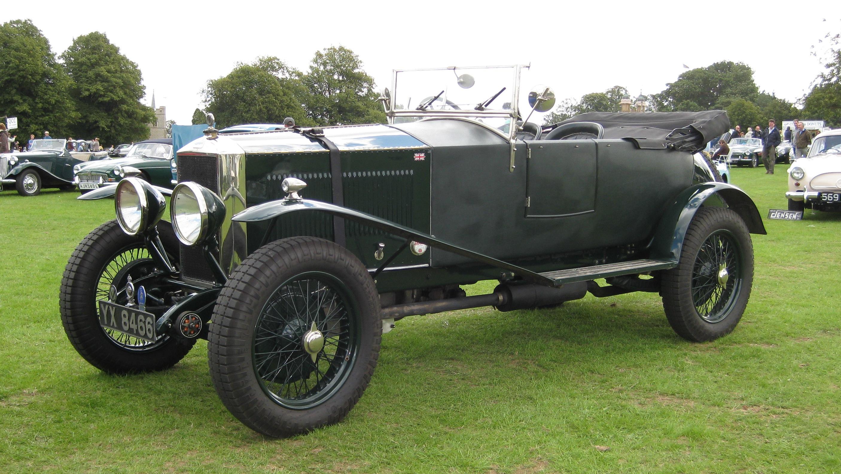 Litre Car For Sale London