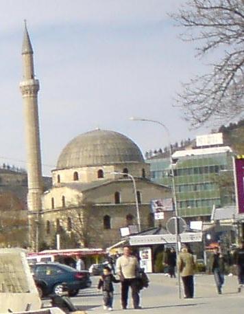 File:Ishak Mosque Bitola.jpg - Wikimedia Commons