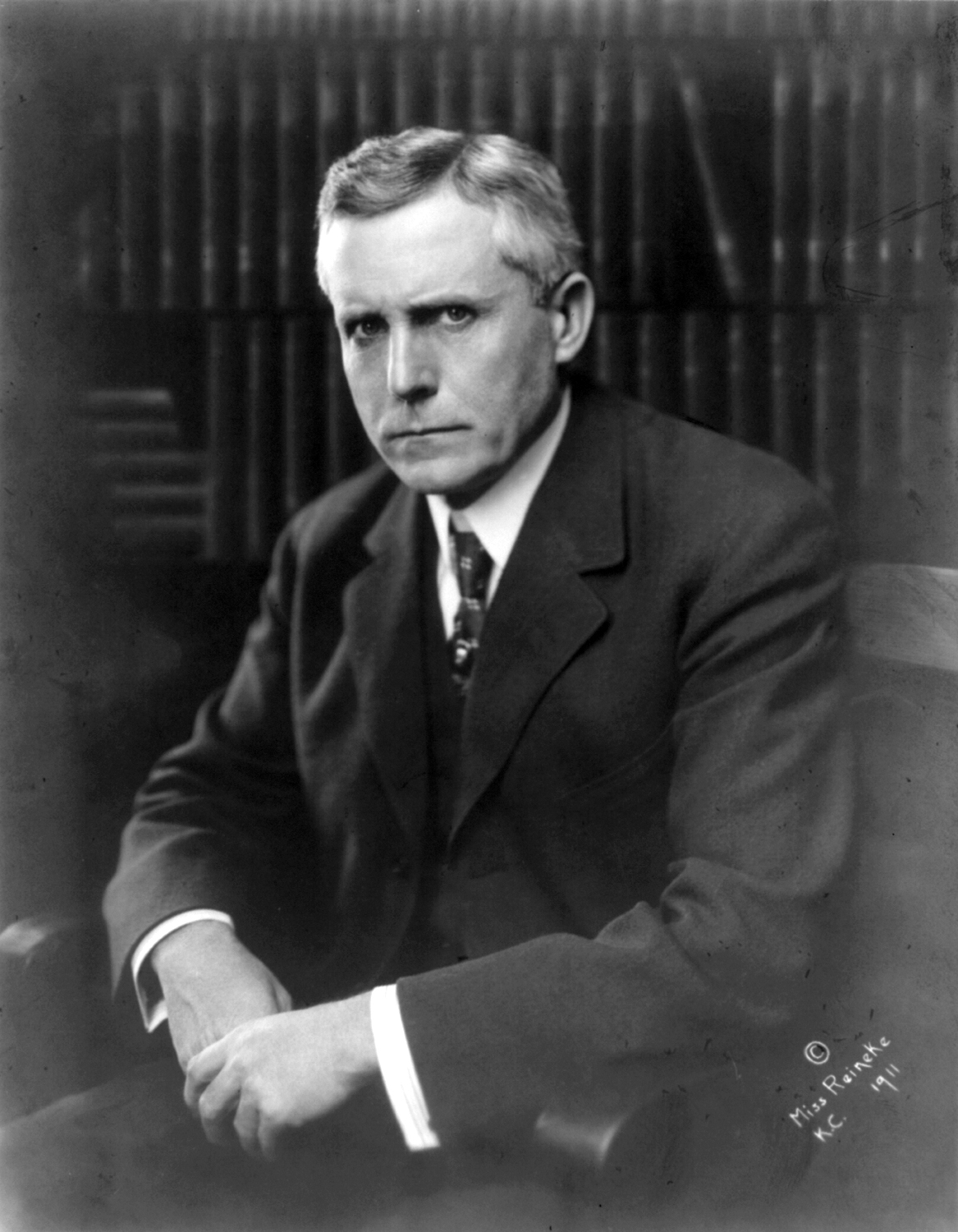 Image result for James A. Reed Senator