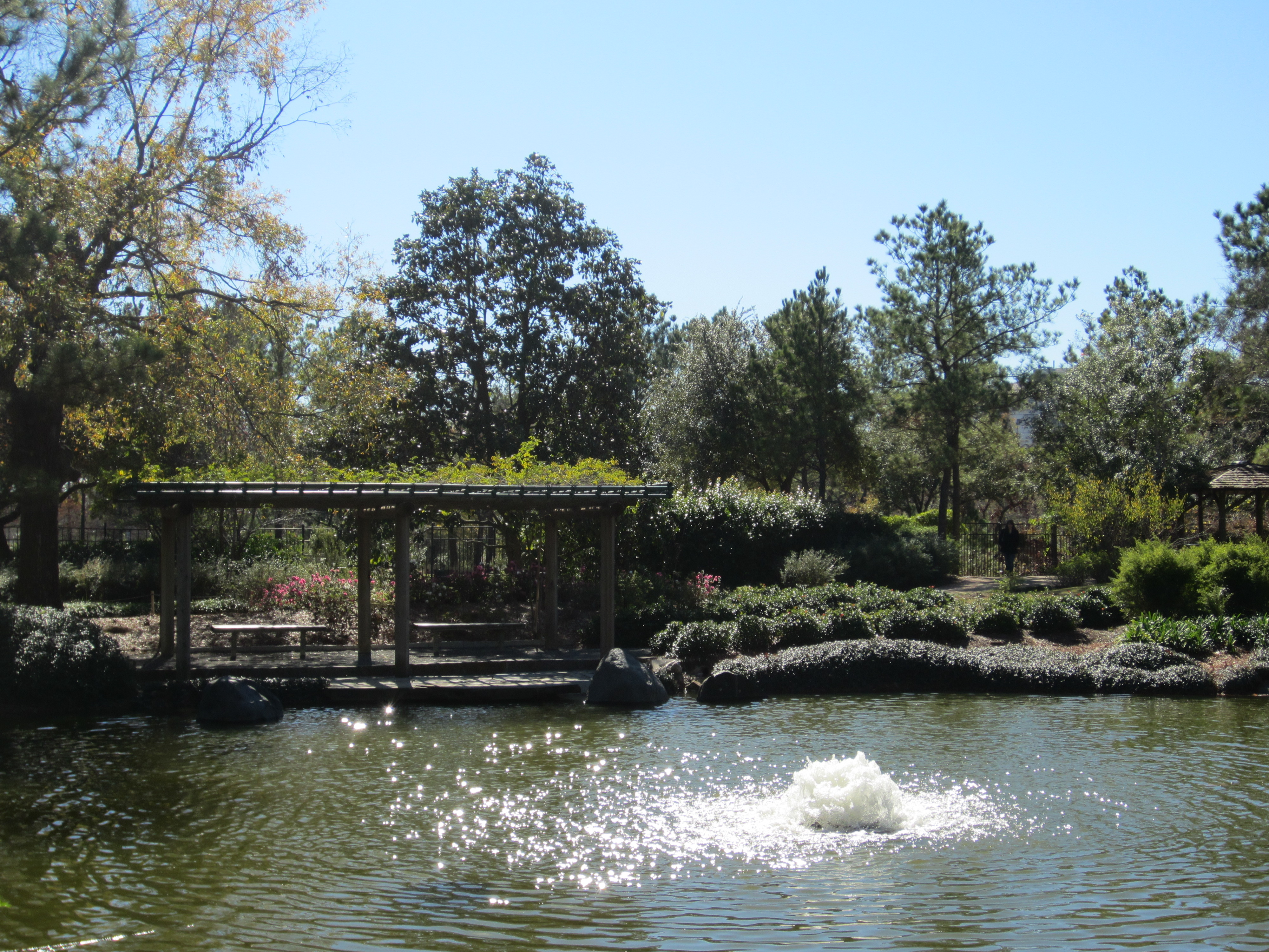 Parks In Houston Texas