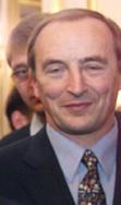 ESA astronaut Jean-Pierre Haignere, photo from www.kremlin.ruSource: Wikipedia Jean-Pierre_Haigner%C3%A9.jpg