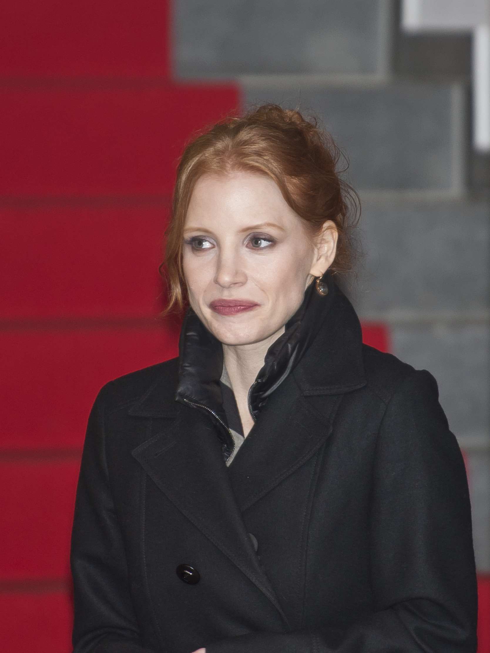 Jessica Chastain Nude Photos 51