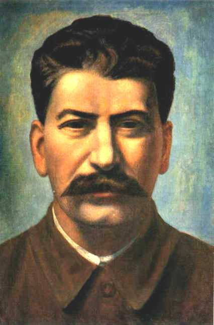 Why Was Stalin Lenin S Natural Successor