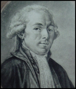 Joseph-Geneviève de Puisaye French counter-revolutionary