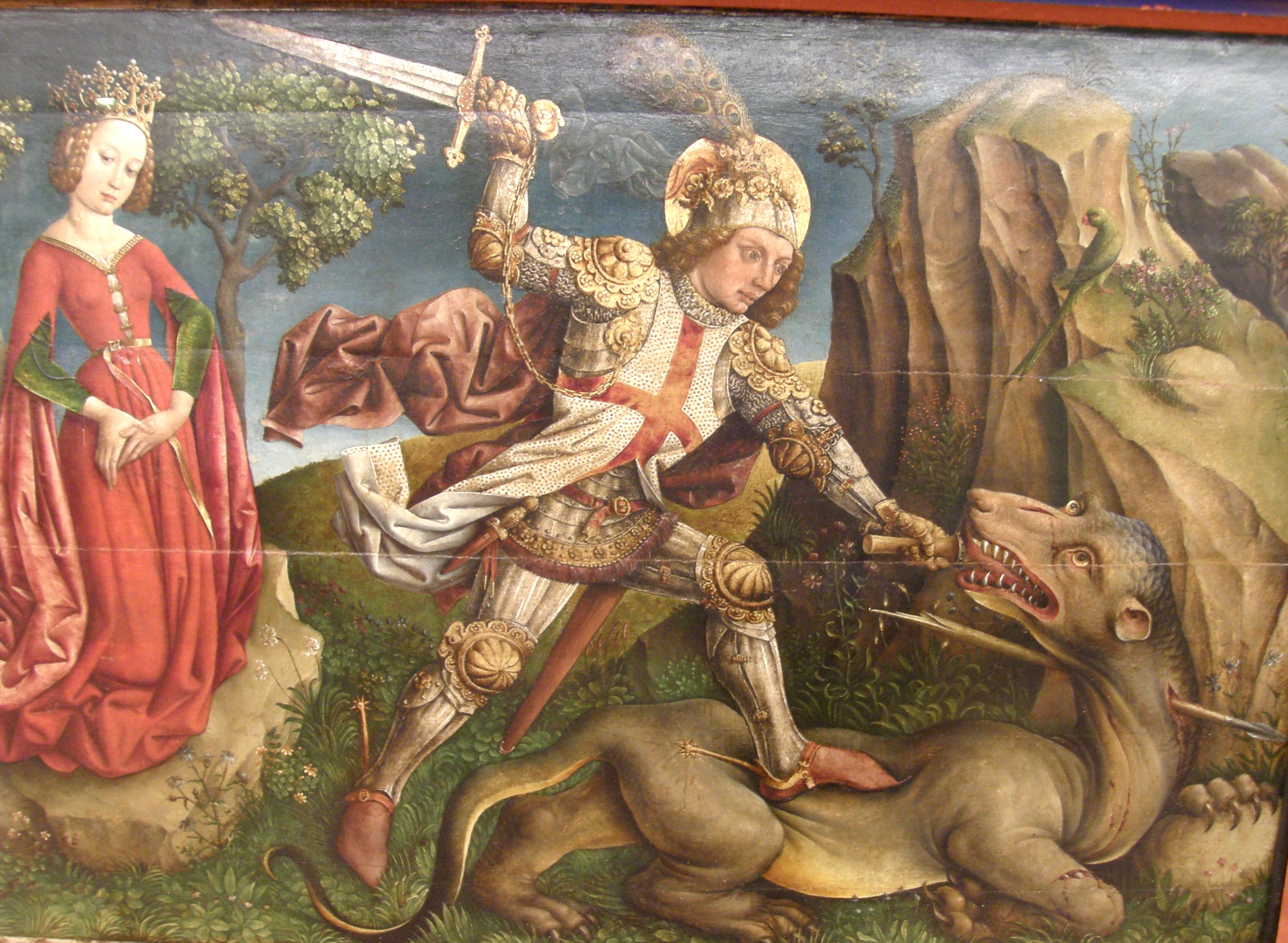 https://upload.wikimedia.org/wikipedia/commons/c/c4/Jost_Haller_-_Saint_George_slaying_the_dragon%2C_Unterlinden_Museum%2C_Colmar.jpg