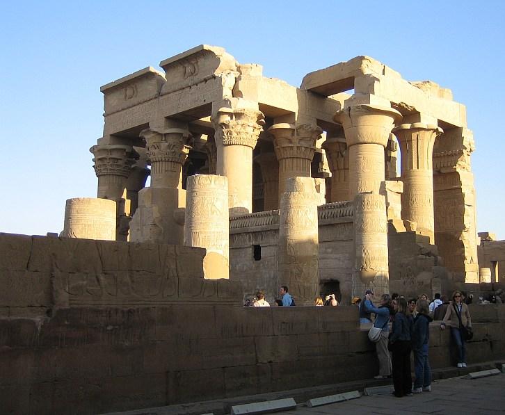Bare Bones Egypt Travel Cultural Travel Guide