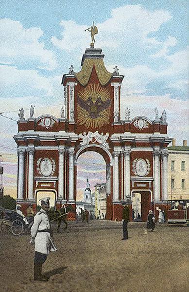Ворота в москве название ворота из профнастила калуга