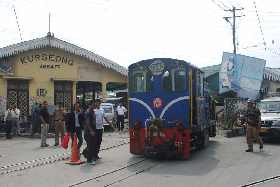 Kurseong Travel Guide At Wikivoyage
