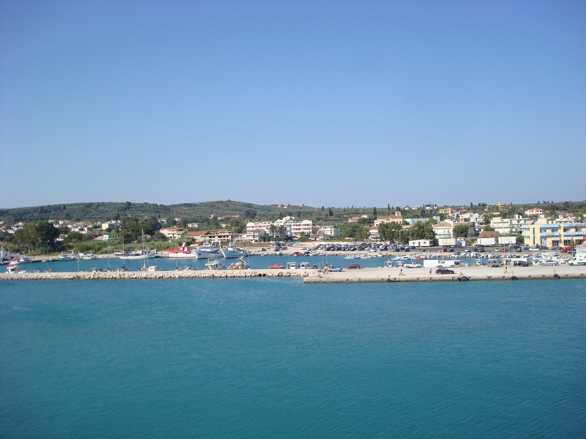 Cyllene (Griekenland)