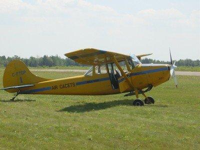Cessna O-1 Bird Dog - Wikiwand