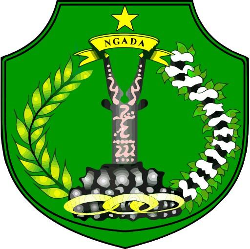 Lambang Kabupaten Ngada