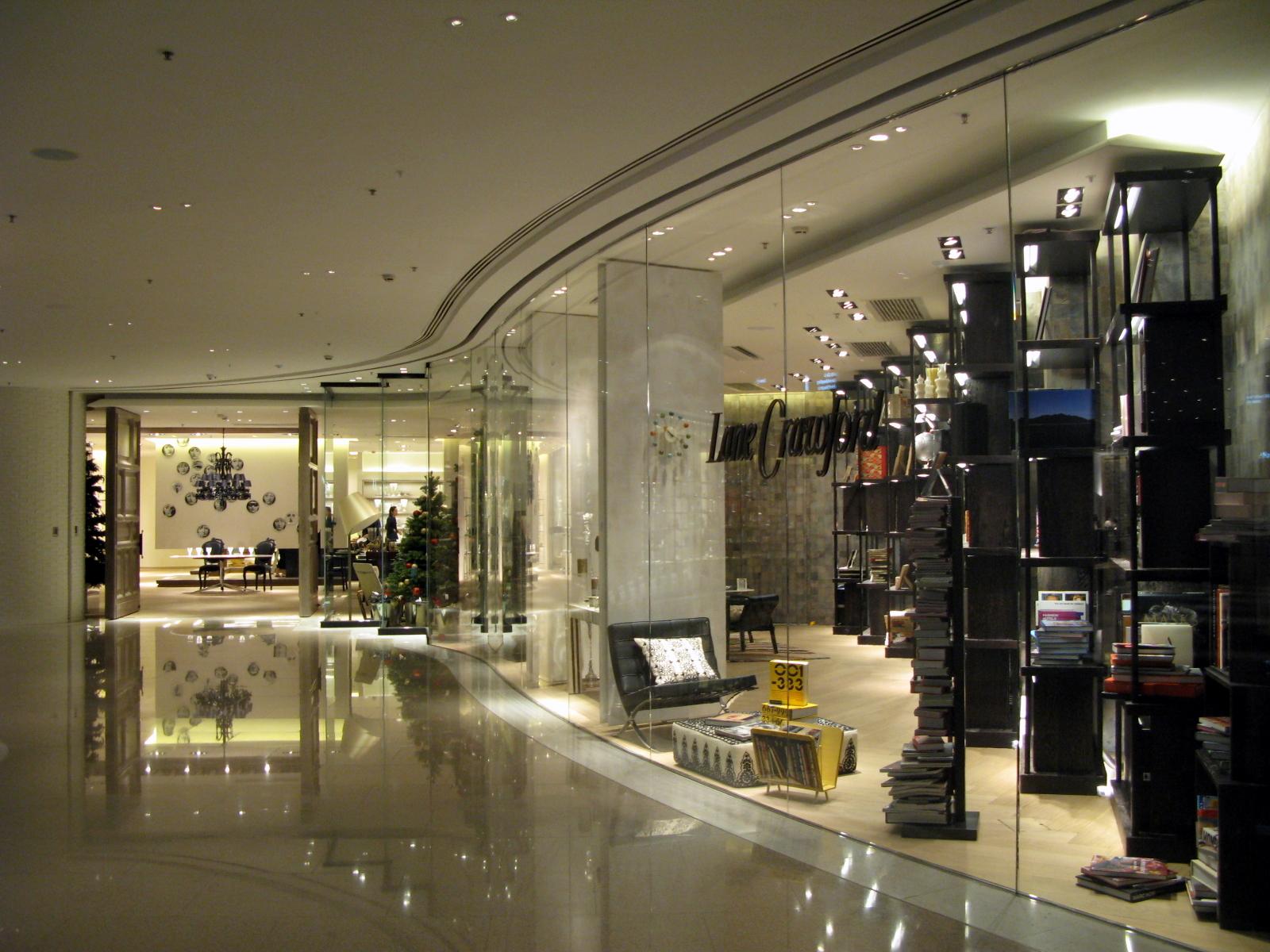 Http Www Lanecrawford Com Brand  W P Design Home Lifestyle