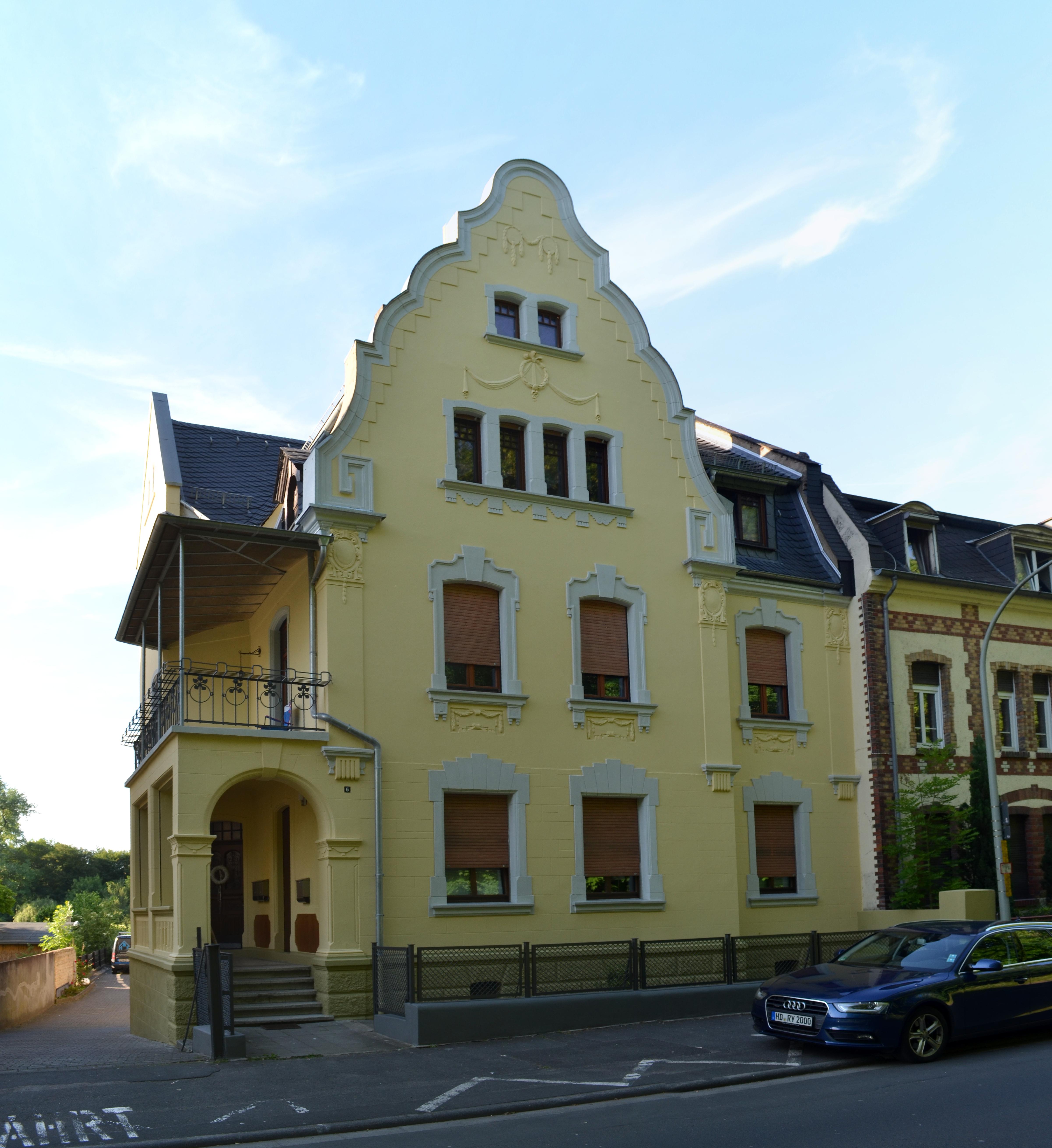 File:Limburg, Eschhöfer Weg 6.jpg
