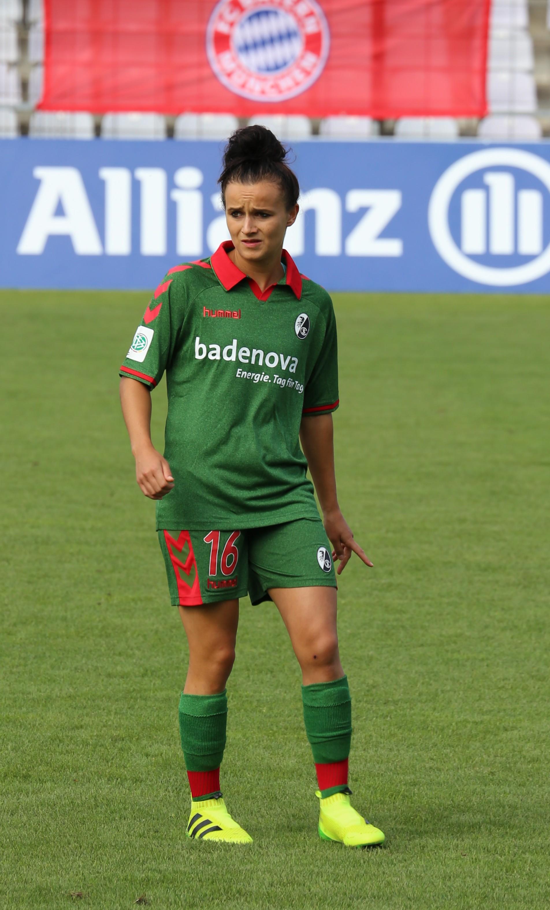Lina Magull
