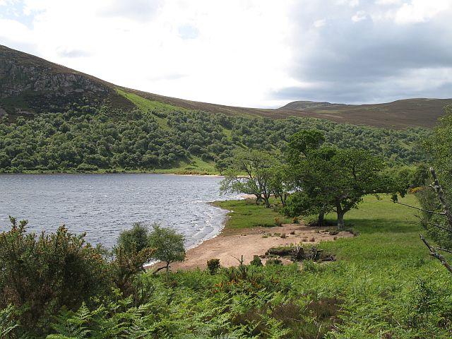 Loch Brora - geograph.org.uk - 854695