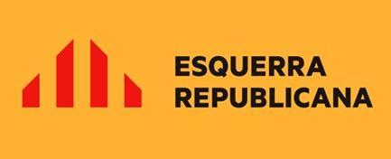 Risultato immagini per Esquerra Republicana de Catalunya