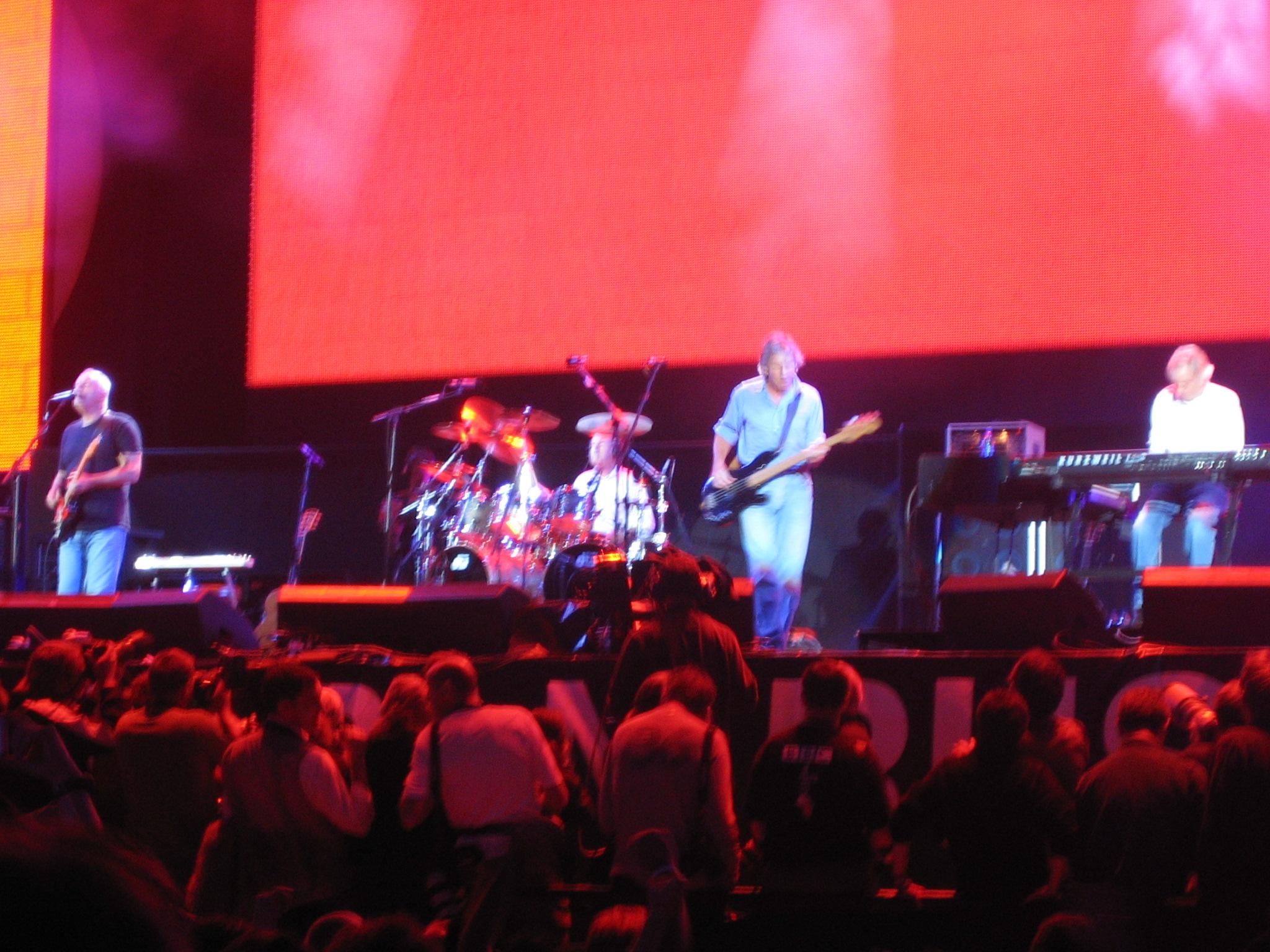 File:London, Live 8, Pink Floyd.jpg - Wikimedia Commons