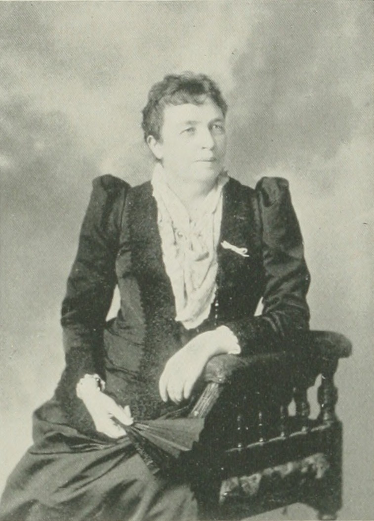 MARY TORRANS LATHRAP A woman of the century (page 460 crop).jpg