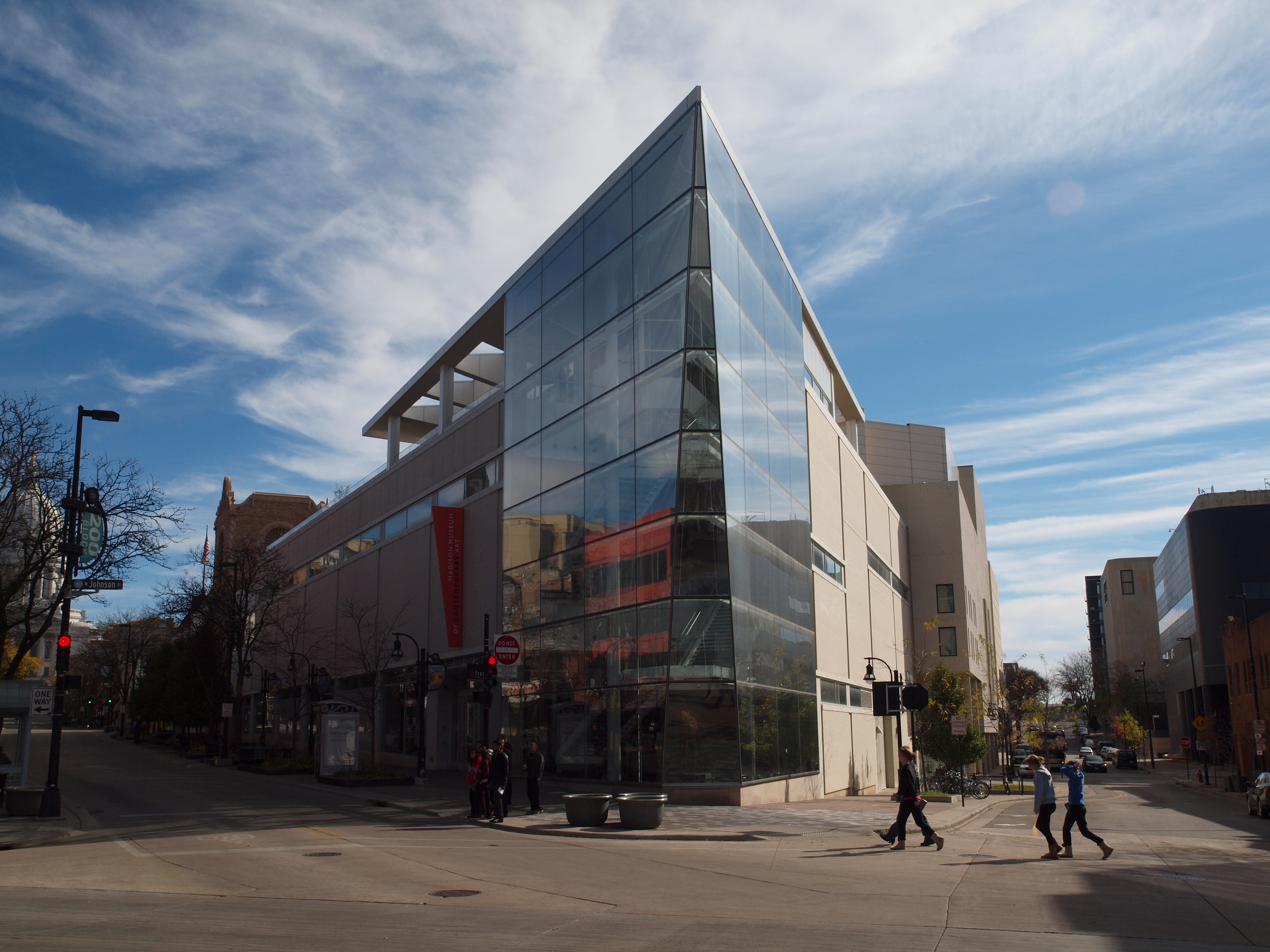 things to do in madison -  Madison Museum