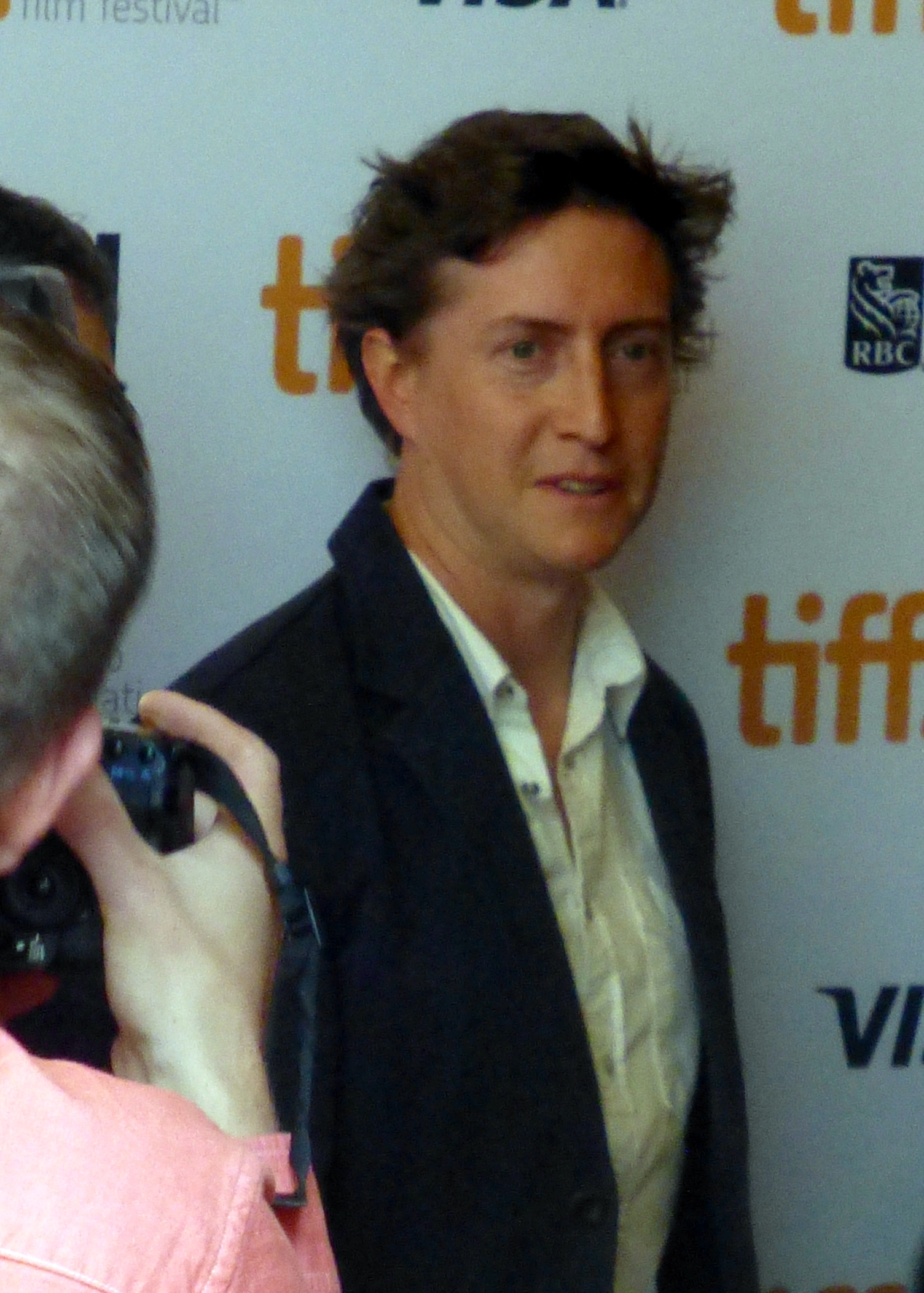 Depiction of David Gordon Green