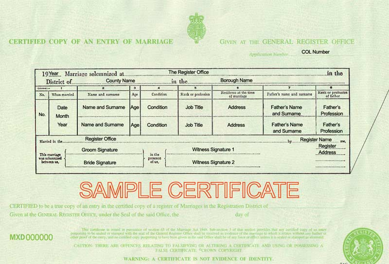 gay marriage certificate template - building a table art journal open