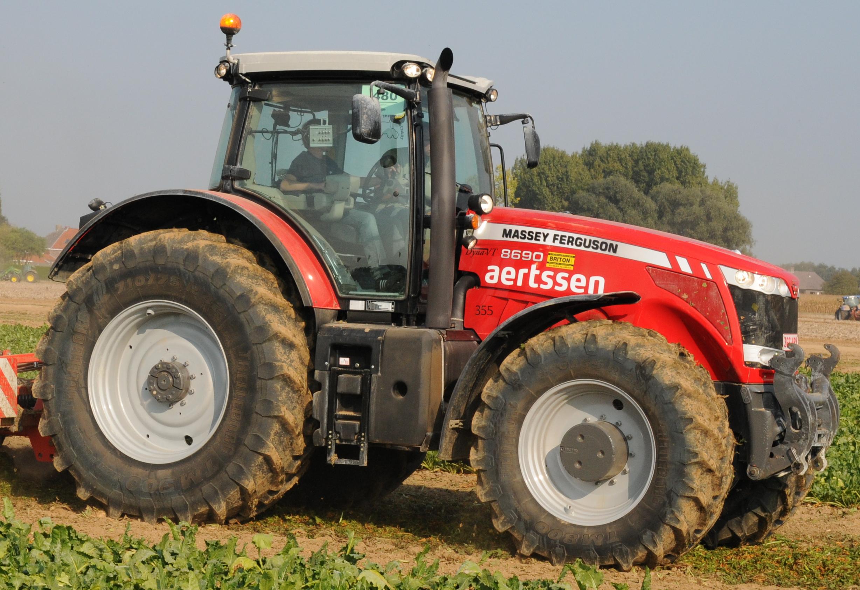 Massey Ferguson Tractor Customer Care Number