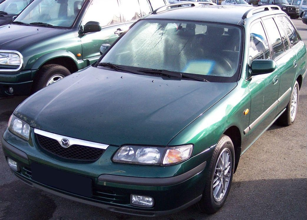 Mazda 626 Wikipedia
