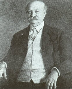 Milan Amruš Croatian physician, lawyer and politician