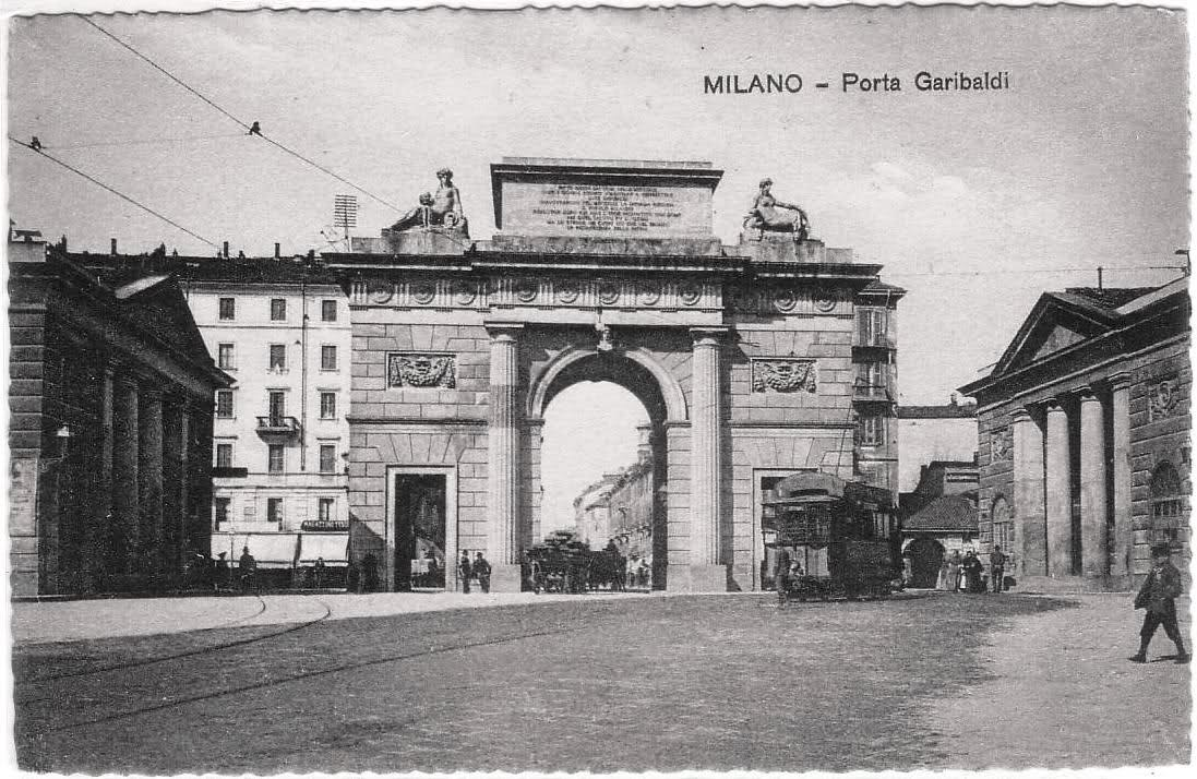 File Milano Porta Garibaldi 02 Jpg Wikimedia Commons