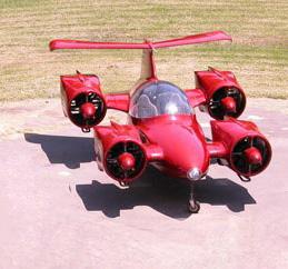 Moller M400 Skycar Wikipedia