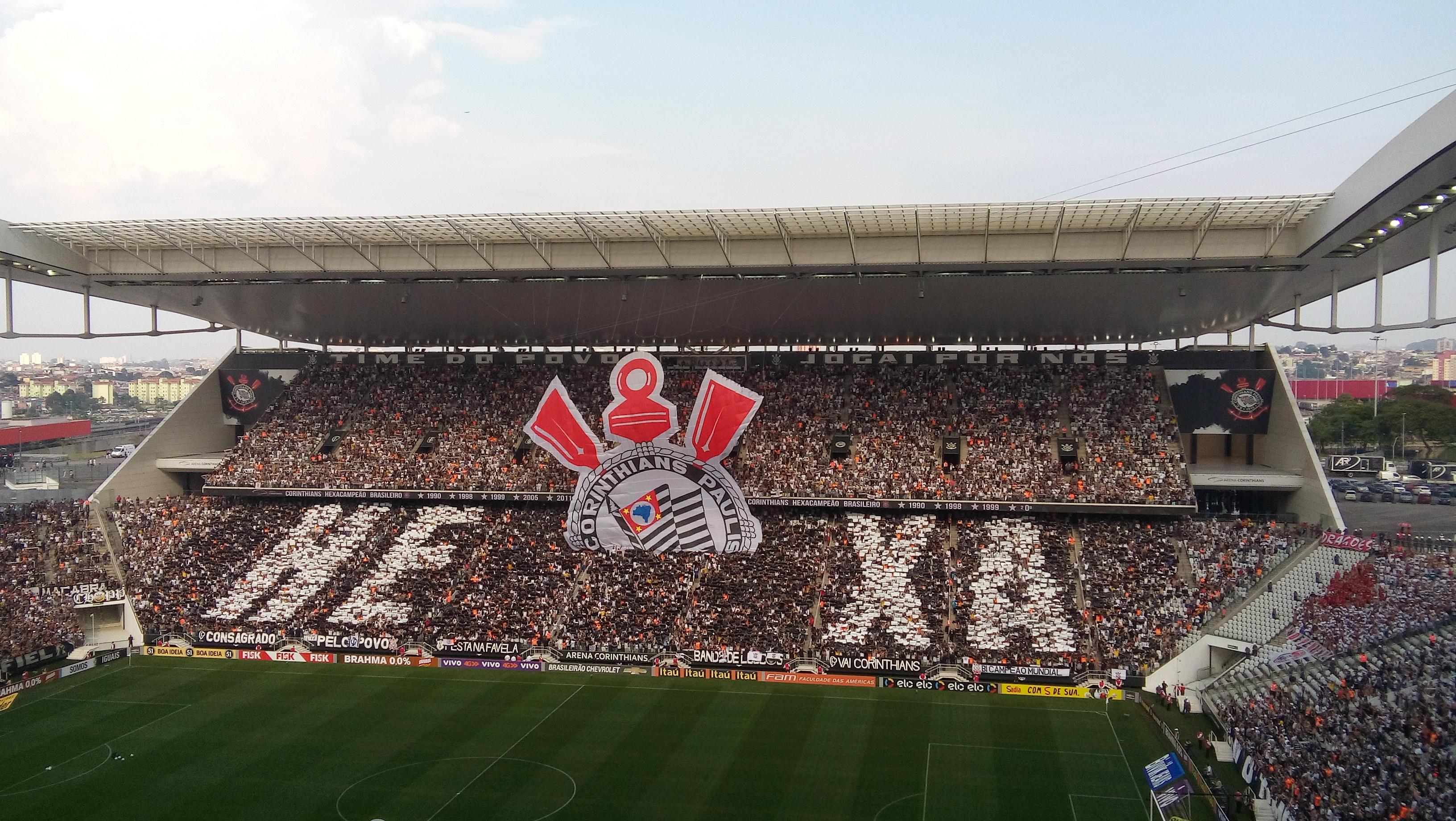 3a2a1ca0043d7 Sport Club Corinthians Paulista – Wikipédia
