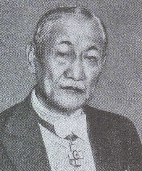 Motoyama Hikoichi
