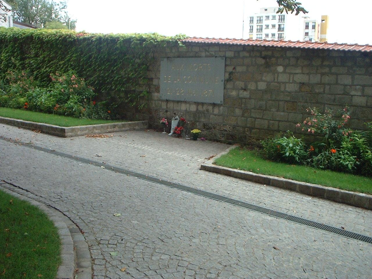 Mur Des F D R S Wikiwand
