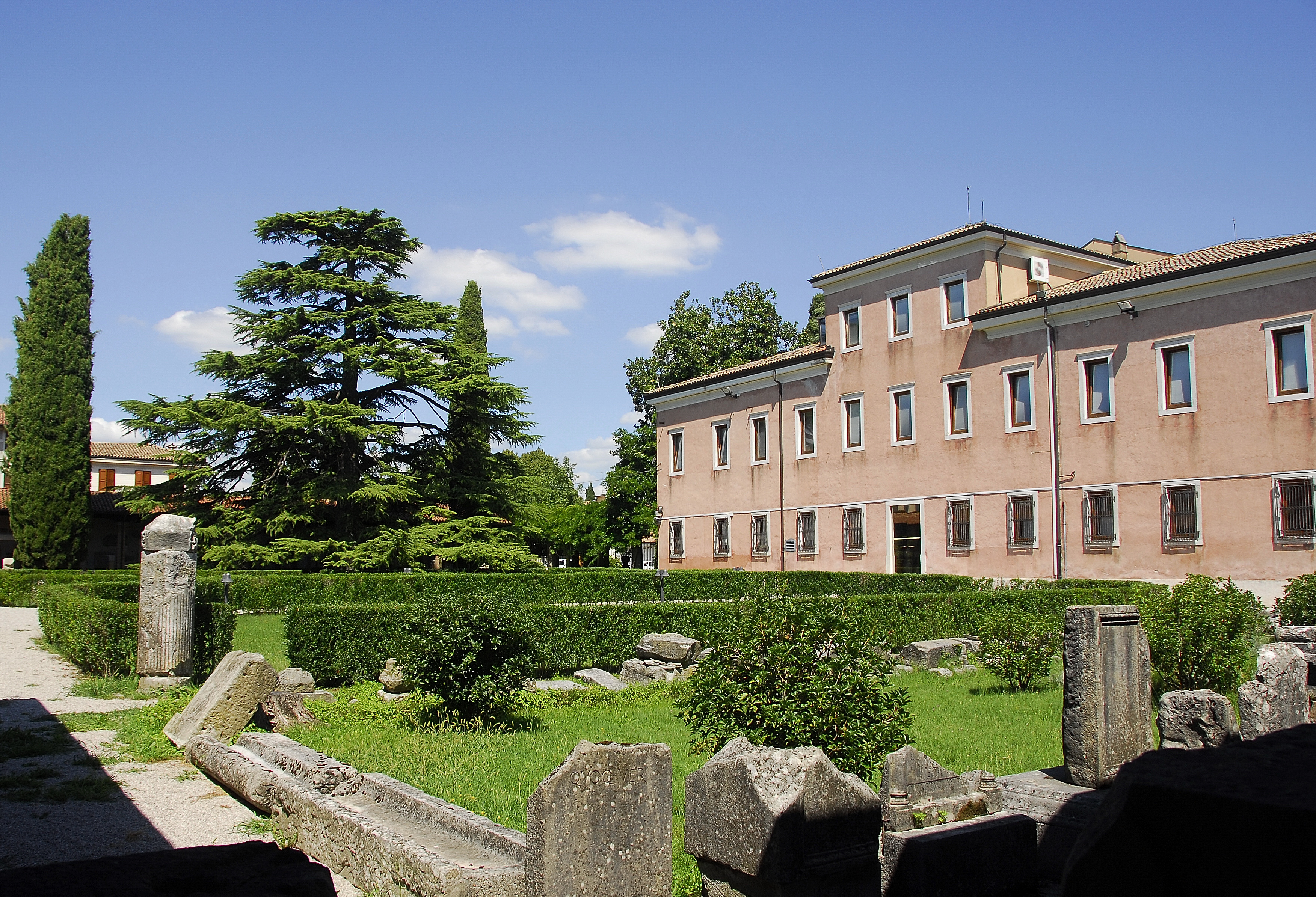 Museo Archeologico Nazionale.Museo Archeologico Nazionale Di Aquileia Wikipedia