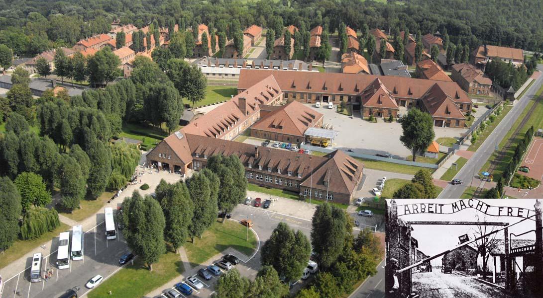 Μουσείο Άουσβιτς - Μπίρκεναου