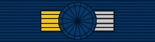 File:NOR Royal Norwegian Order of Merit - Commander with Star BAR.png