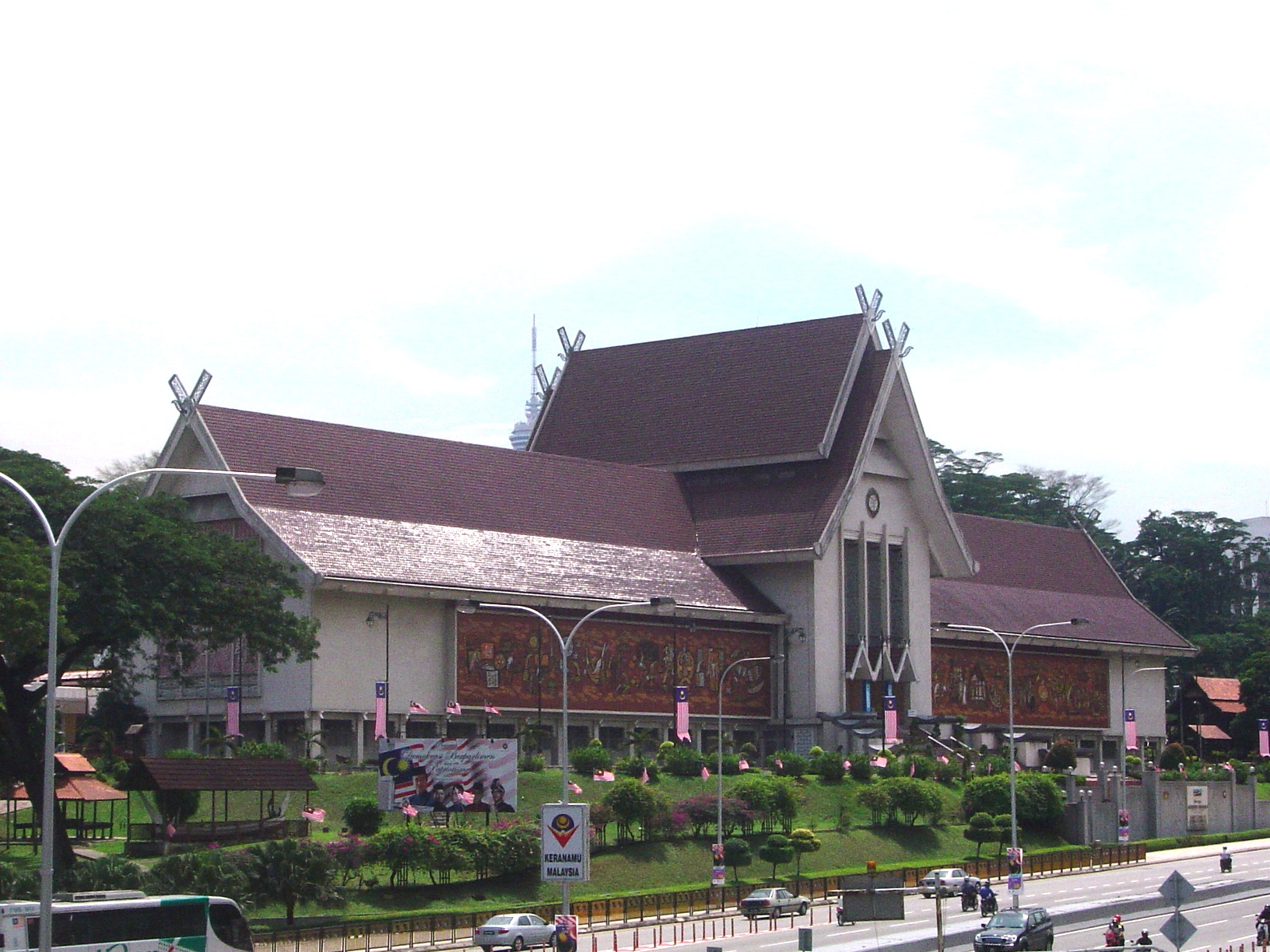 Image result for national museum malaysia