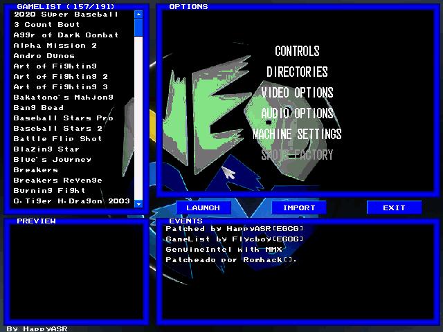 Download neoragex latest version