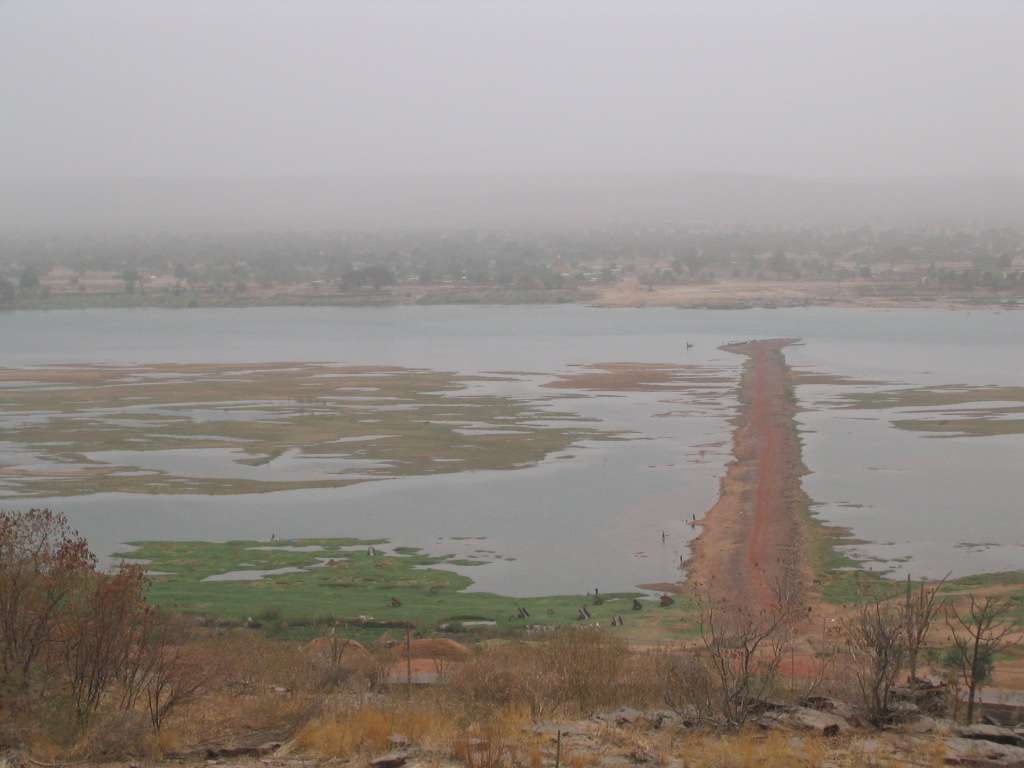 File:Niger river at Koulikoro.jpg  Wikimedia Commons