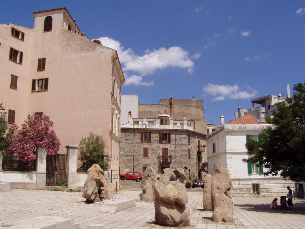 FileNuoro, Sardinia, Italy 2.jpg Wikimedia Commons