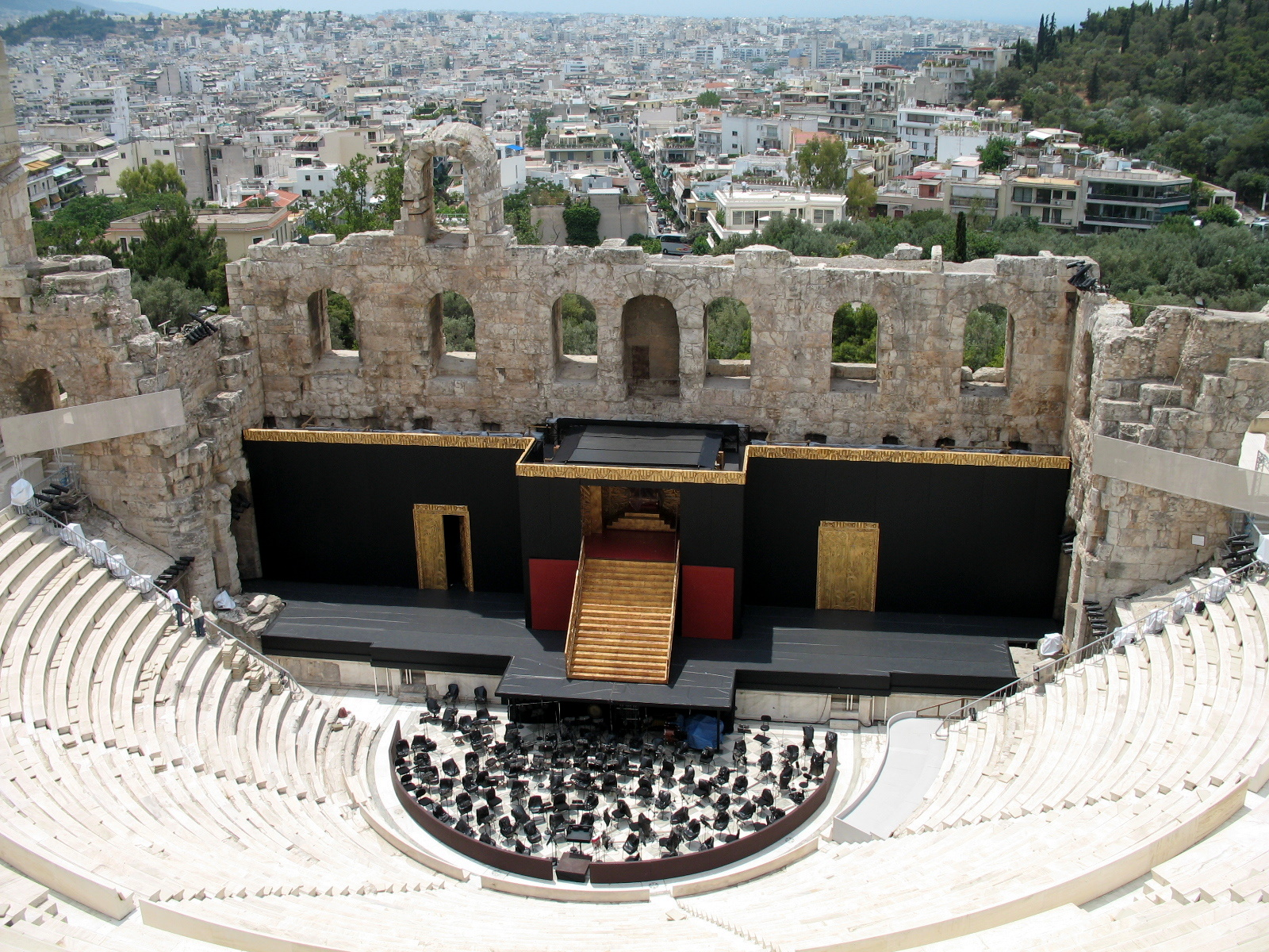 File:Odeon of Herodes Atticus.jpg - Wikimedia Commons
