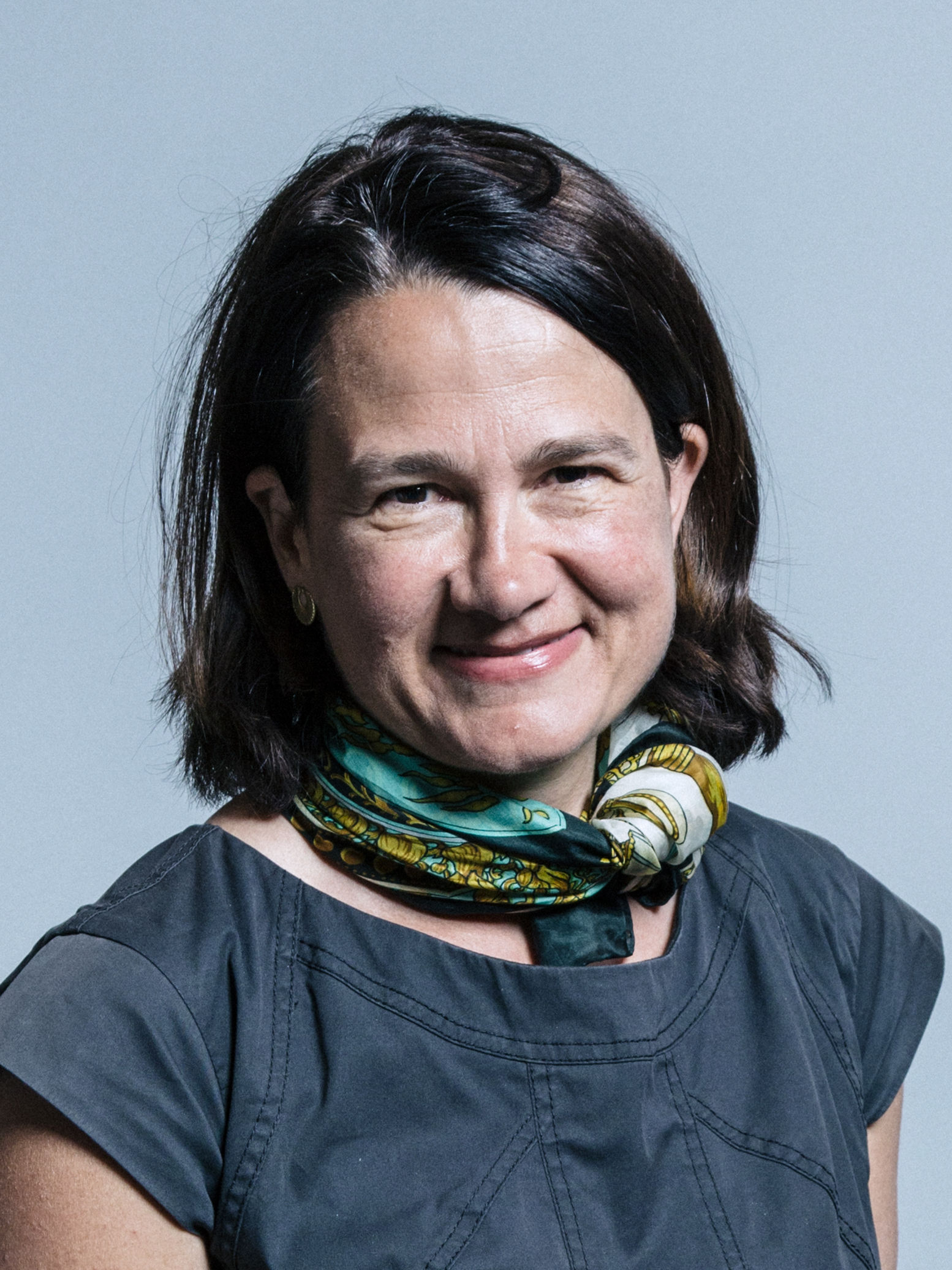 Catherine West MP official portrait
