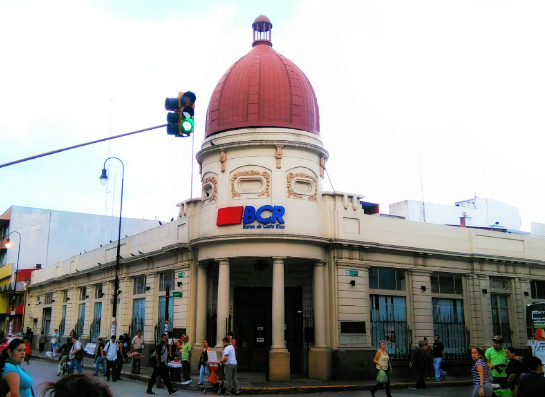 Photo: Wikipedia / Alejandro Taborda