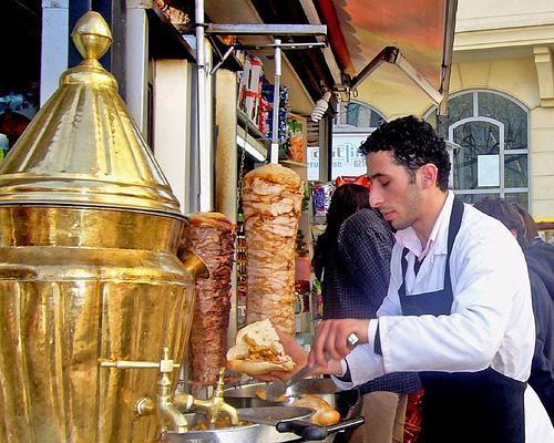 Fs Turkish Restaurant London